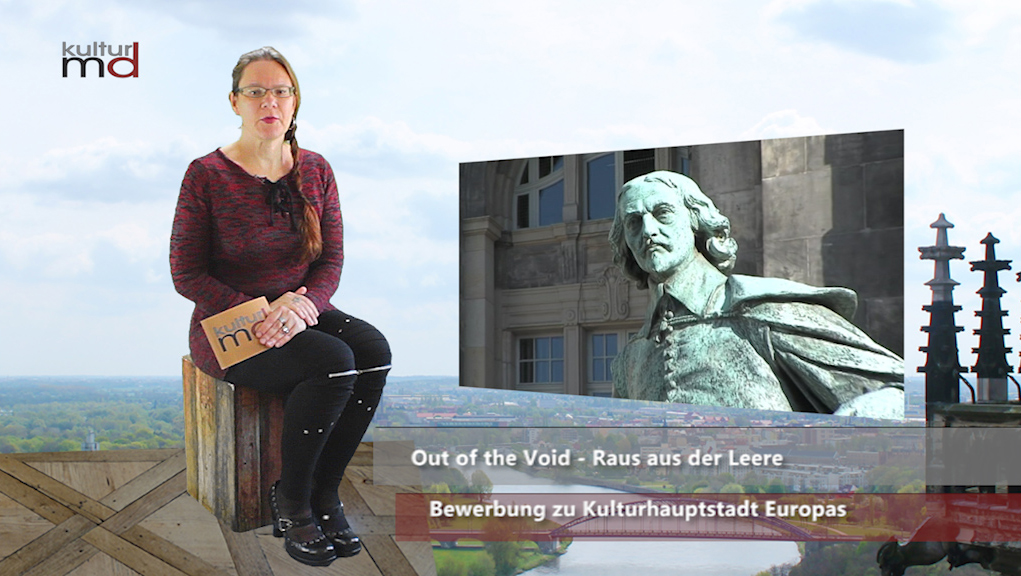Out of the Void - Raus aus der Leere